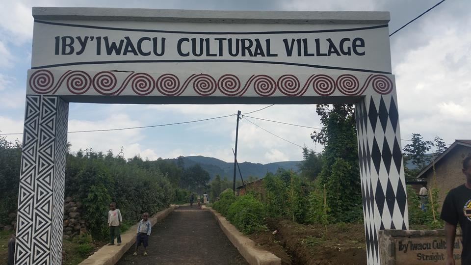 Ibyi' Wacu Cultural Village and Tour Ibyi' Wacu Cultural Center Rwanda